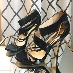 Boutique 9 Strappy Heels